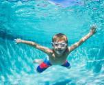 """Kviečiame dalyvauti seminare """"Autizmo ir kitų raidos sutrikimų turinčių vaikų mokymas plaukti: iššūkiai ir galimybės"""""""
